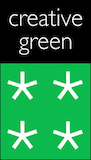Logo for Creative Green 4 Stars